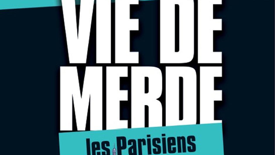 VDM tome 12 - Les Parisiens