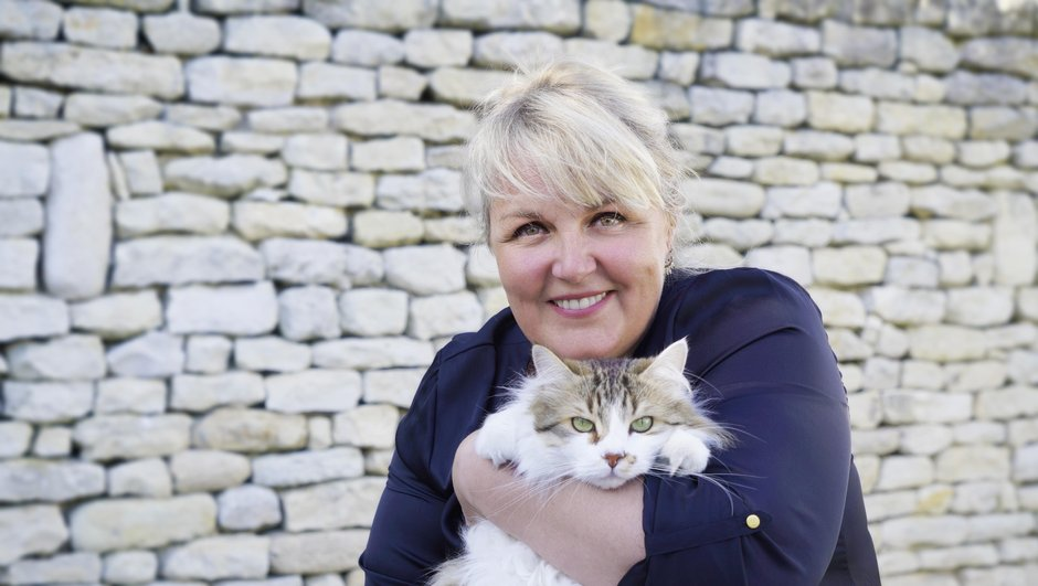 La Vie secrète des chats : une nouvelle saison racontée par Valérie Damidot arrive le 9 septembre sur TF1