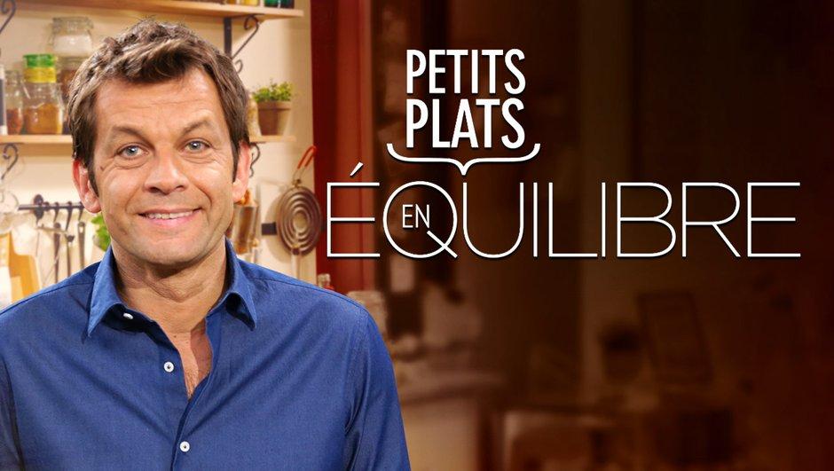 Petits Plats en Équilibre - Laurent Mariotte