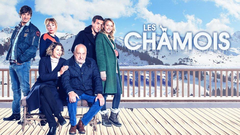 La deuxième saison des Chamois débarque le…