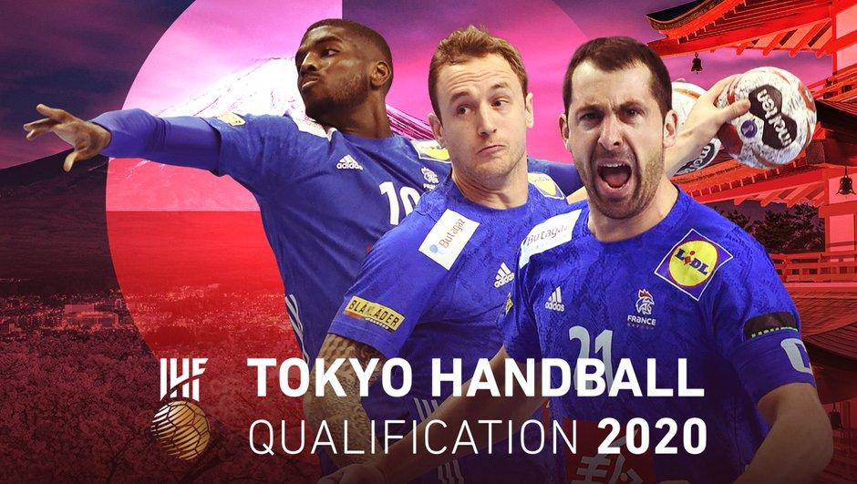 Handball - Gagnants et Règlement
