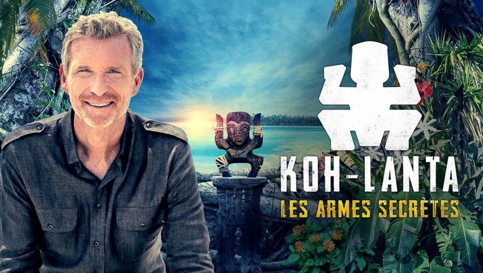 Koh Lanta Les Armes Secrètes - Gagnants et règlement