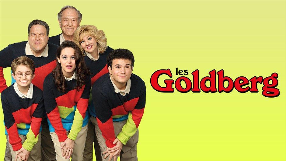 Les Goldberg : Faites connaissance avec une famille complètement barrée, lundi 12 août sur TFX