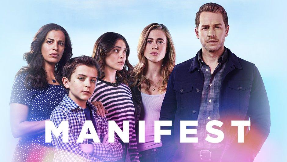 AVANT PREMIÈRE -Manifest, Saison 2 : le 1er épisode disponible grâce à MYTF1 Premium