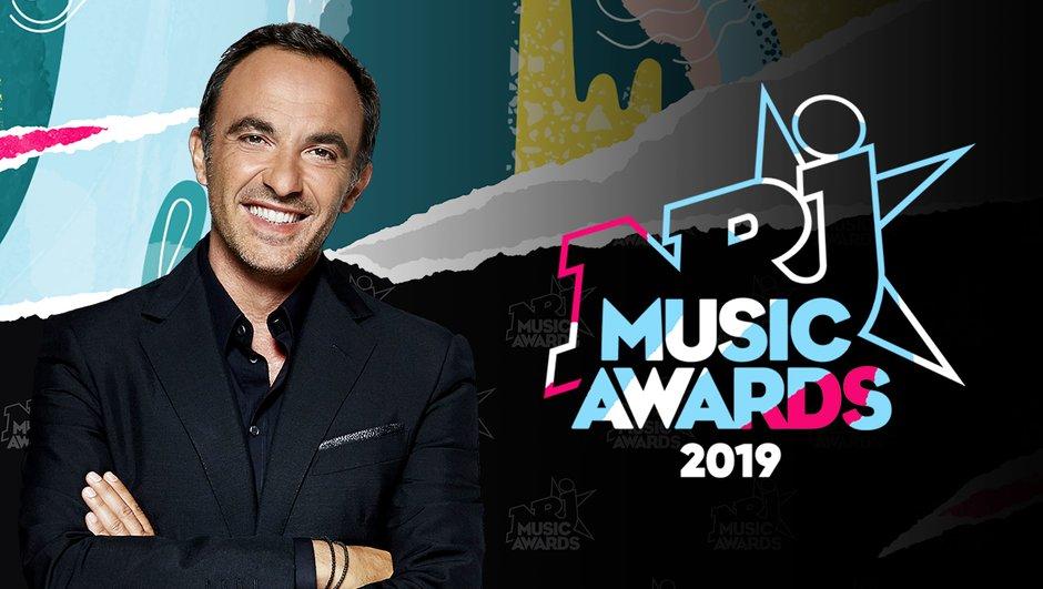 NRJ Music Awards - Gagnants et Règlement