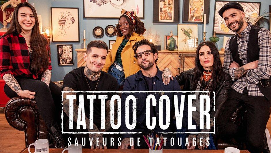 CASTING - Tattoo Cover : passez entre les mains expertes des tatoueurs !