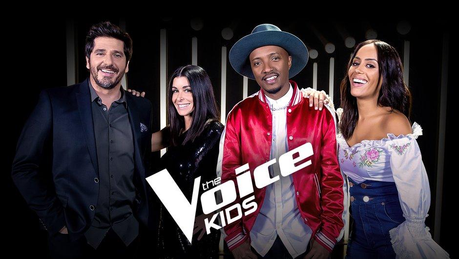 The Voice Kids - Gagnants et Règlement