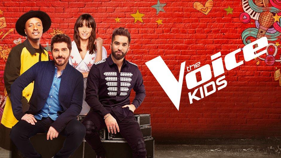 The Voice Kids - Gagnants, Règlement Jeu et Vote