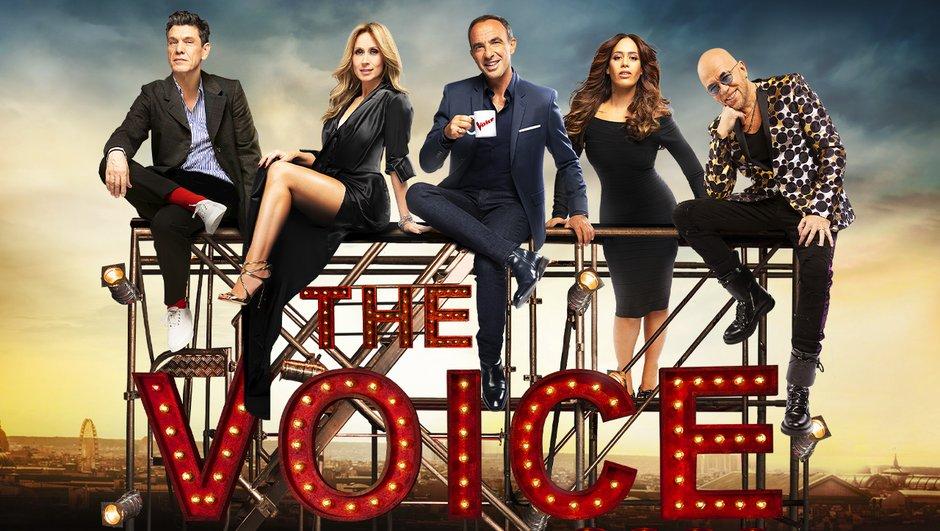 The Voice - Gagnants et règlement