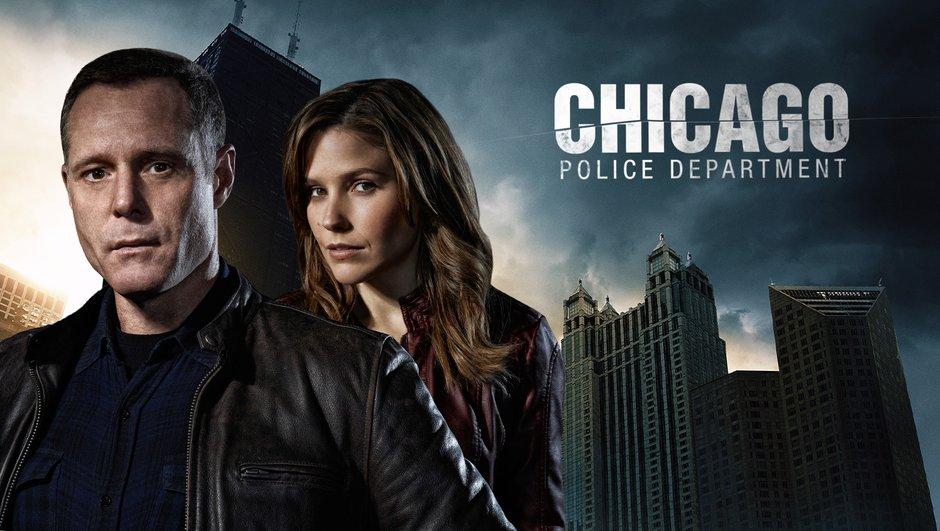 Chicago PD : En 2015, cette nouvelle série va mettre le feu sur TF1 !