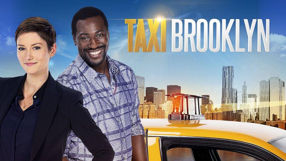 Taxi Brooklyn arrive à toute vitesse sur TF1 le lundi 14 avril à 20h55 !