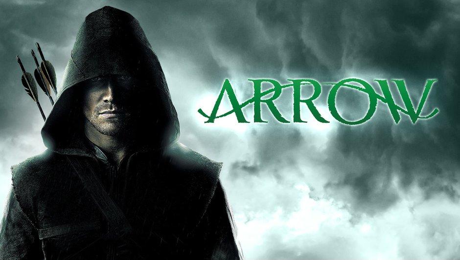 Arrow, la nouvelle série-choc de TF1, débarque le mercredi 8 octobre à 22h40