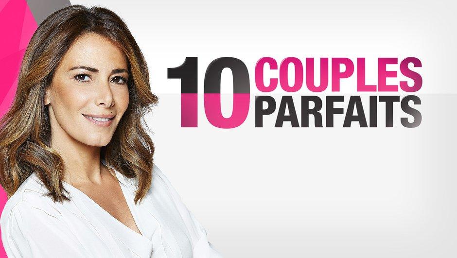"""Cinq choses à savoir sur """"10 couples parfaits"""", la nouvelle émission NT1"""
