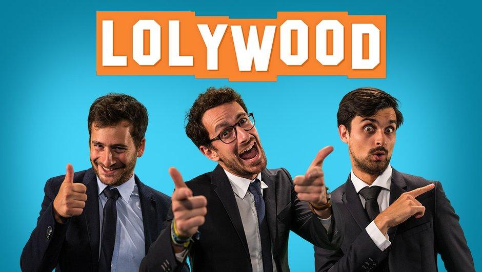 Lolywood : EXCLU. «  On veut atteindre une certaine maturité avant de se lancer dans le cinéma !»