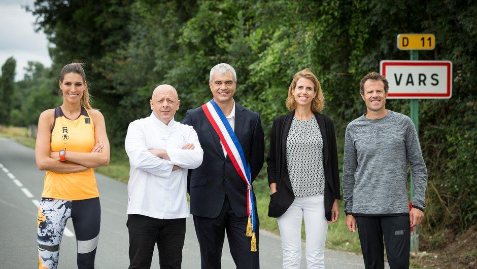 Un village à la Diète : le nouveau programme de TF1 débarque le 20 juillet !
