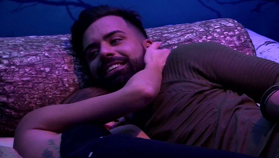 Vincent: «Tu m'aimes?»