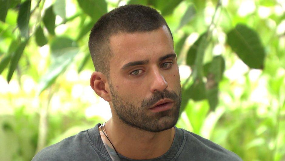 """La Villa 5 - Vincent en larmes : """"J'ai honte d'avoir été infidèle"""" (Episode 29)"""