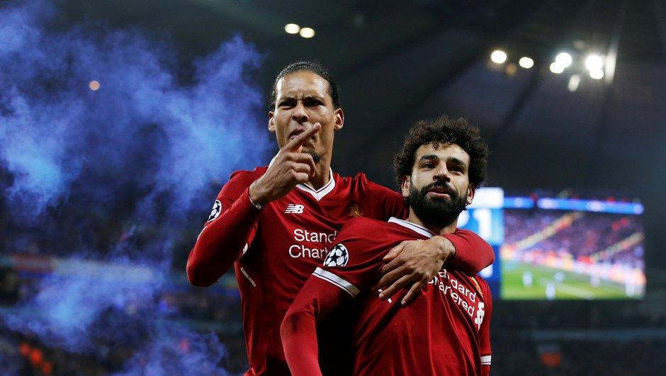 Ligue des champions / Liverpool - AS Roma : A la conquête des étoiles