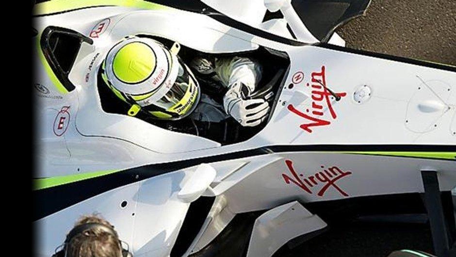 F1 : L'écurie Manor GP s'appellera Virgin Racing