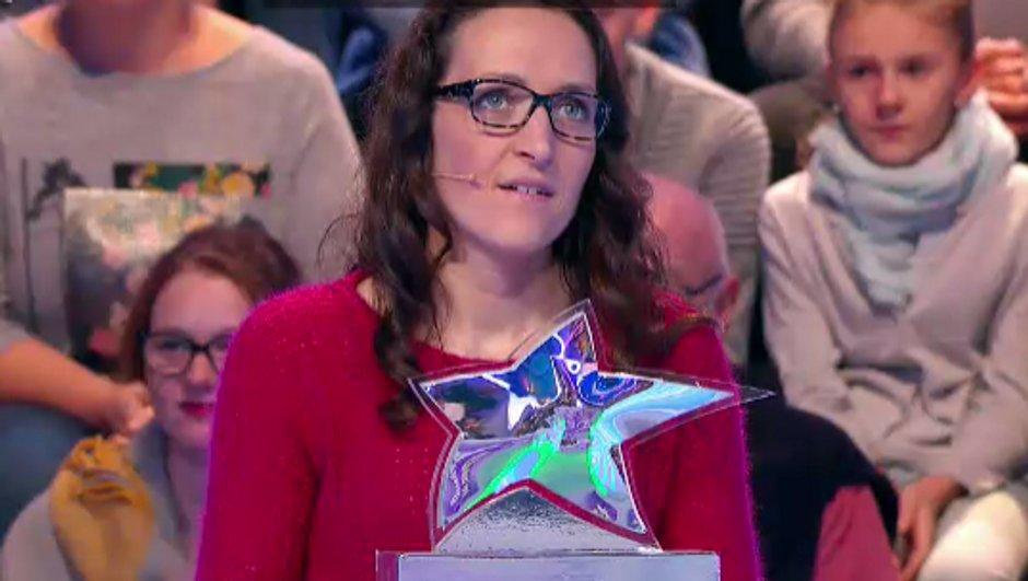 Les 12 Coups de Midi : Virginie réalise un Coup de Maître à 10 000 euros !
