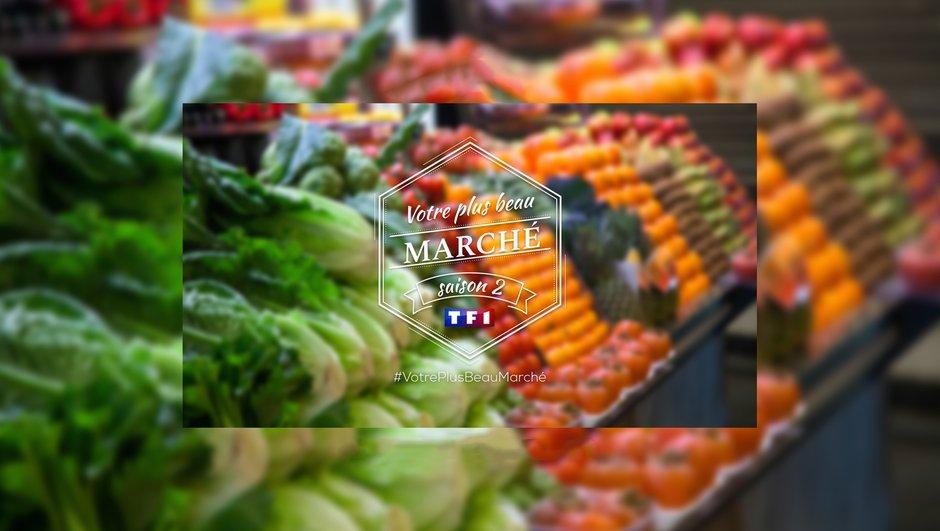 Votre Plus Beau Marché 2: les marchés lauréats et les partenaires