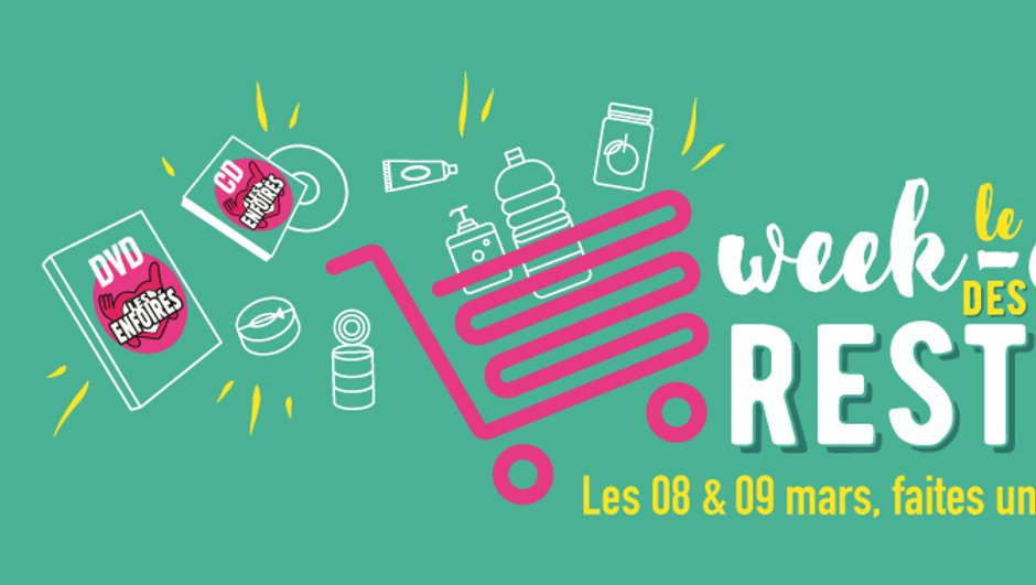 #WERestos: le week-end des Restos du coeur 2019