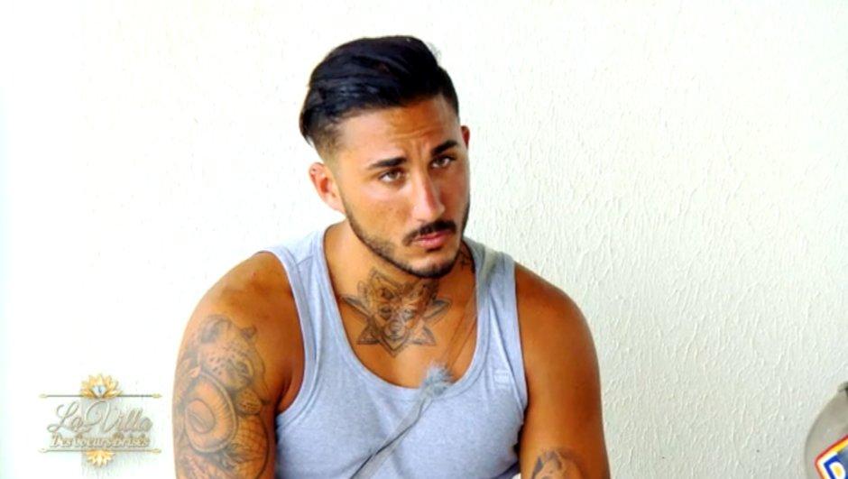 Episode 29 - Manue et Antonin disent next à la prétendante de Vivian