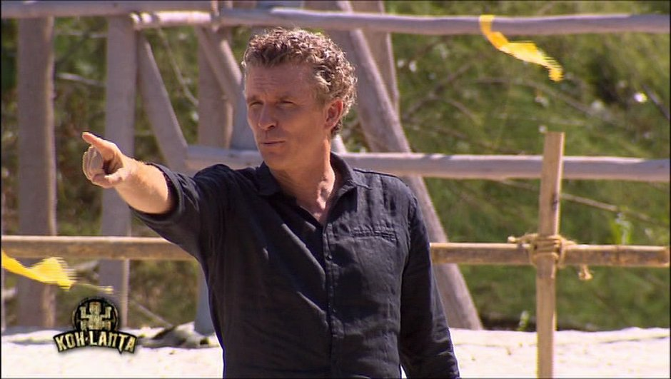 Koh-Lanta - TF1 REPLAY : Revivez l'épisode 2 du vendredi 19 septembre 2014
