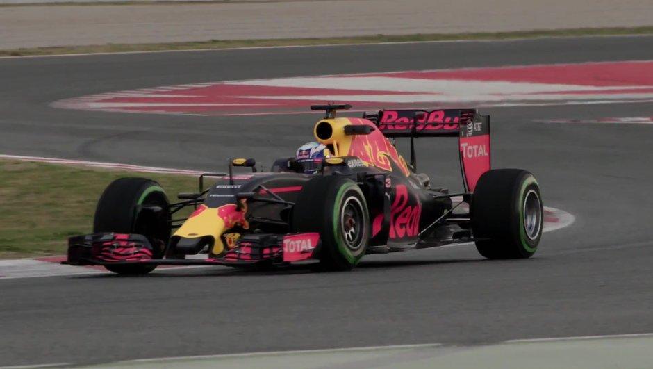 F1 – GP Monaco 2016 : Ricciardo dompte les Mercedes et décroche la pole !