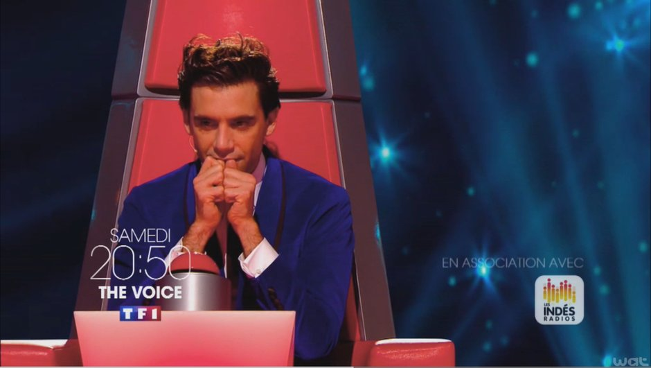 The Voice 3 - Coach Mika les impressionne déjà tous