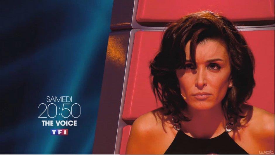 The Voice 3 : découvrez la voix d'un talent en exclusivité !