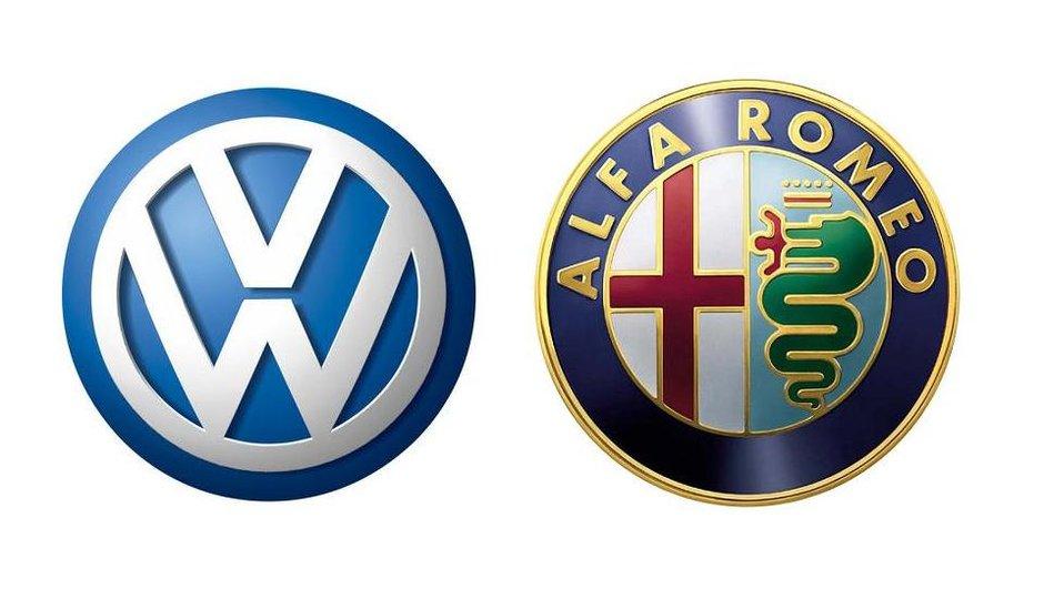 Volkswagen veut racheter Alfa Romeo, Fiat ne cède rien