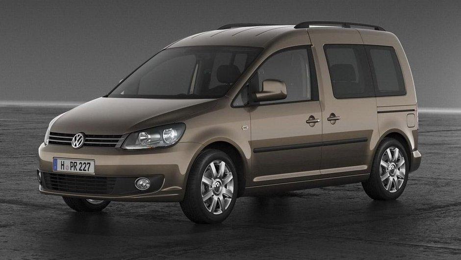 Nouveau Volkswagen Caddy : le ludospace au syndrome Golf