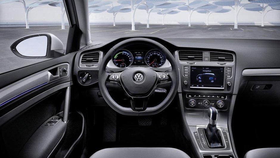 Scandale Volkswagen : Les Etats-Unis réclament 20 milliards de dollars