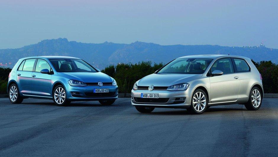 Marché Auto Europe : baisse de 4,8% en octobre 2012
