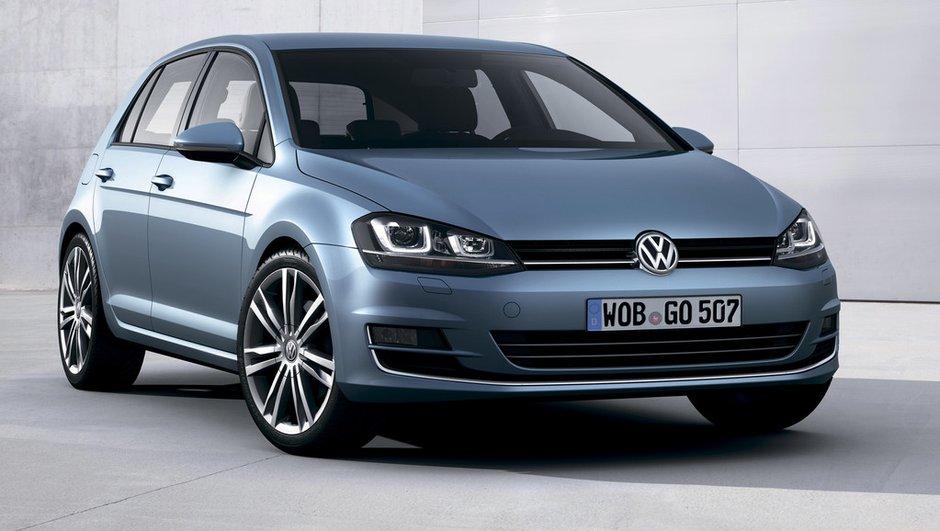 Nouvelle Volkswagen Golf 7 : pourquoi un design si conservateur ?