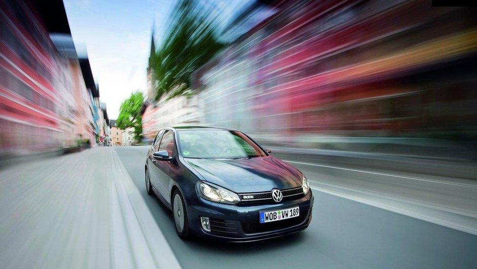 Découvrez le Top 10 des ventes de voitures en février 2012 en Europe