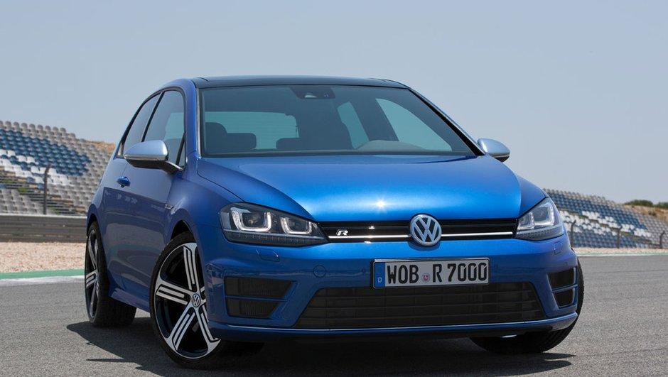 Volkswagen double Toyota et devient n°1 automobile mondial au 1er semestre 2015