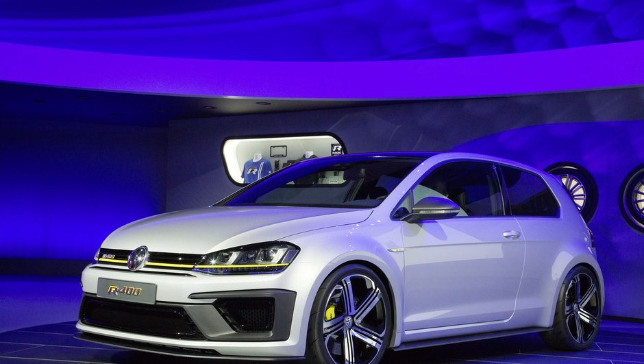 Volkswagen dit oui à la Golf R de 420 chevaux ?