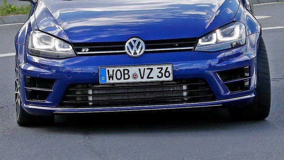 Volkswagen :  numéro 1 mondial des ventes pour 2015
