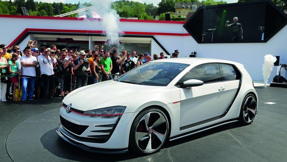 Wörthersee 2013 : Les folies du groupe Volkswagen