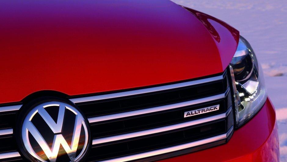 Volkswagen arrête ses ventes de diesel après le scandale de triche