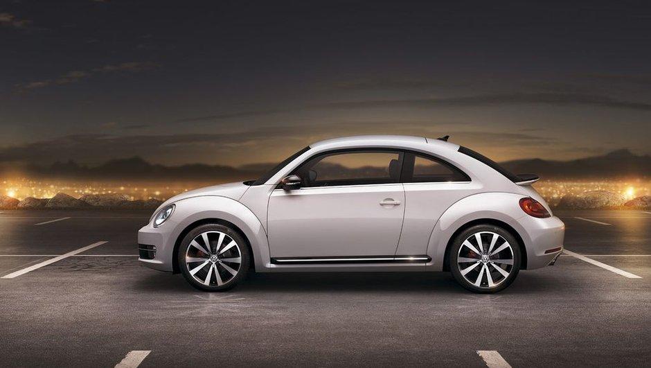 Volkswagen : résultats financiers au beau fixe !