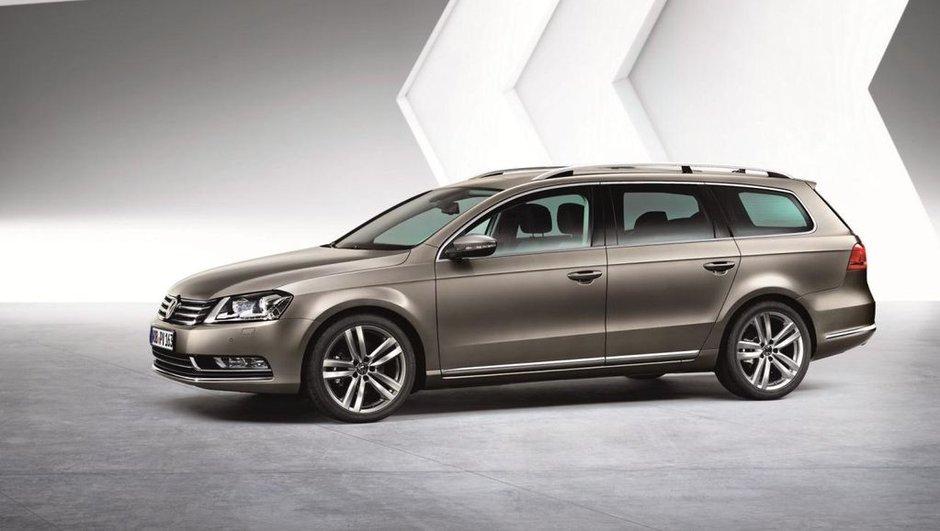 Allemagne : ventes de voitures en hausse de 10,5% au premier semestre