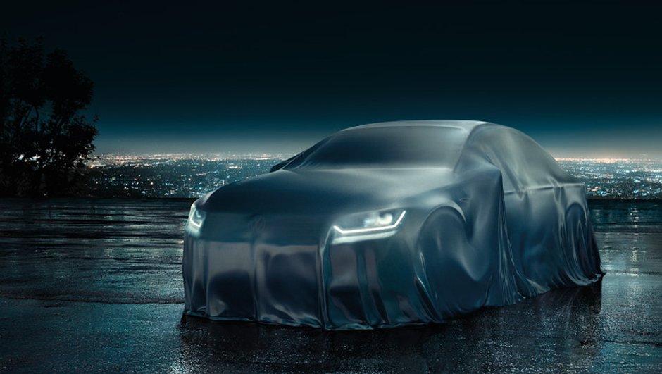 Future Volkswagen Passat 2014 : présentation le 3 juillet