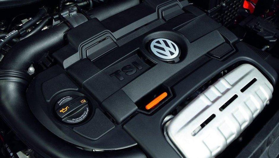 Moteur de l'année 2010 : le Volkswagen 1.4 TSI encore primé