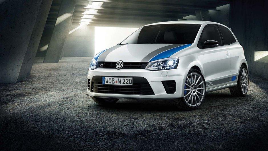 Volkswagen Polo R WRC Street : une petite bombe de 220 ch