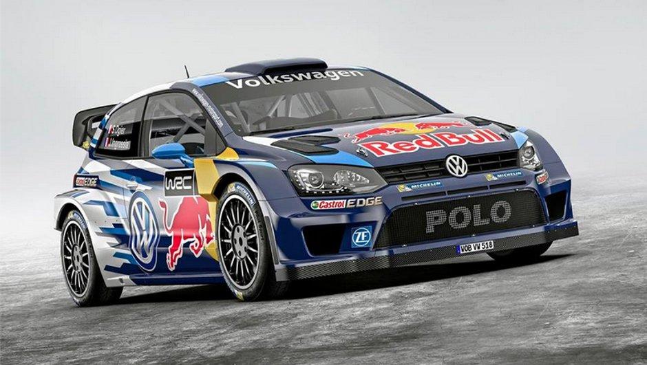 Rallye WRC 2015 : Toutes les voitures et les pilotes officiels !