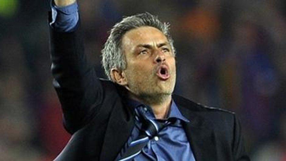 Mourinho, l'éloge de la gagne
