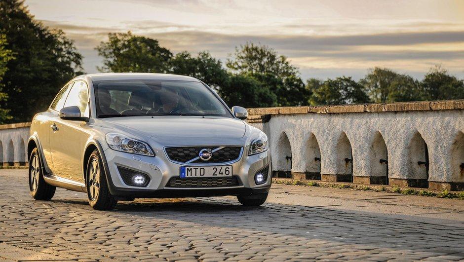 Volvo C30 : fin de carrière programmée en décembre 2012